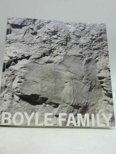 Boyle family by Elliott