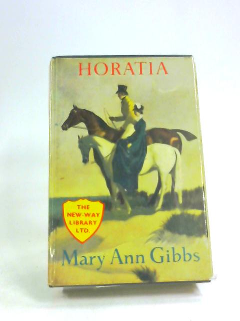 Horatia by Gibbs, Mary Ann