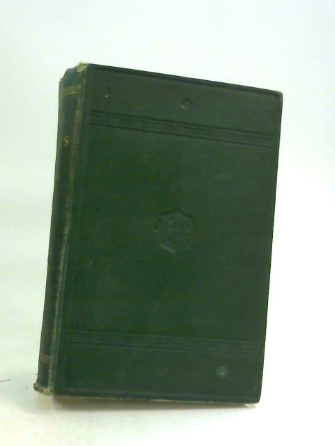 Clinical Lectures on Mental Diseases. by T.S. Clouston