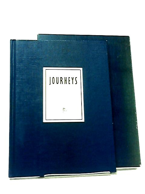 Journeys, An Anthology of Travel Writing by Various