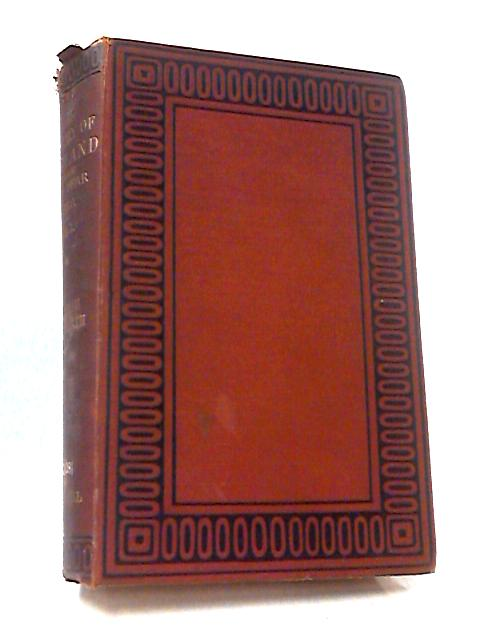 The History of England from the Year 1830, Vol. I by Molesworth, William Nassau