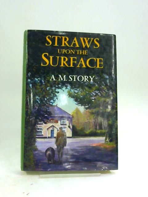 Straws Upon the Surface by A. M. Story
