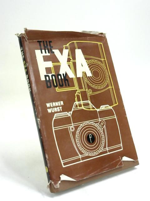 Exa Book by Werner Wurst