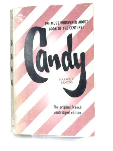 Candy- by Maxwell Kenton,