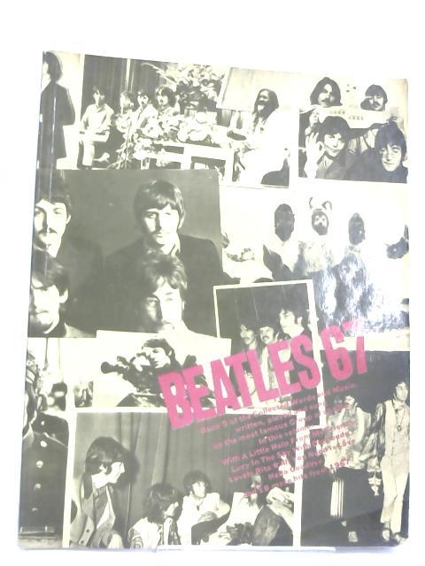 Beatles 67 by Beatles