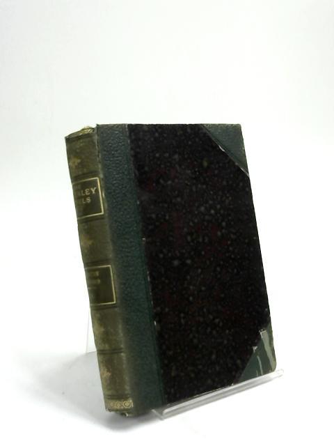 The Waverley Novels. Volume XXXII. Quentin Durward by Sir Walter Scott Bart