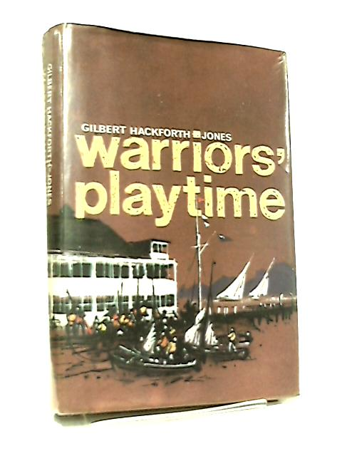 Warriors' Playtime by Gilbert Hackforth-Jones