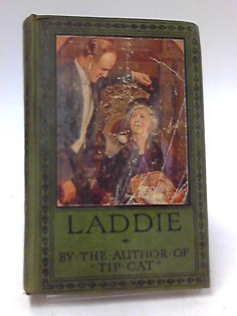 LADDIE by Whitaker, Evelyn