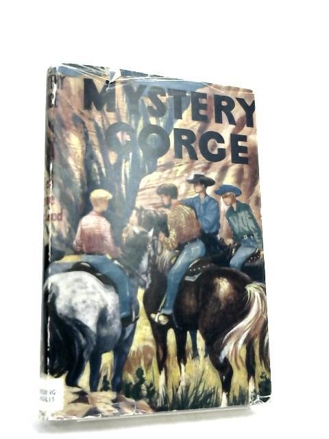 Mystery Gorge. by Ellen Jane Macleod