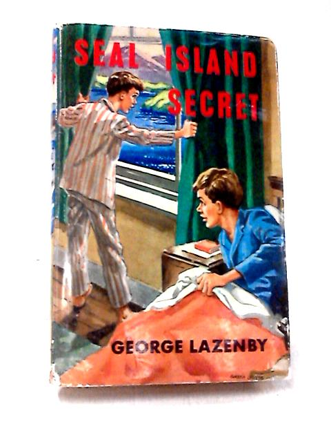 Seal Island secret by Lazenby, George