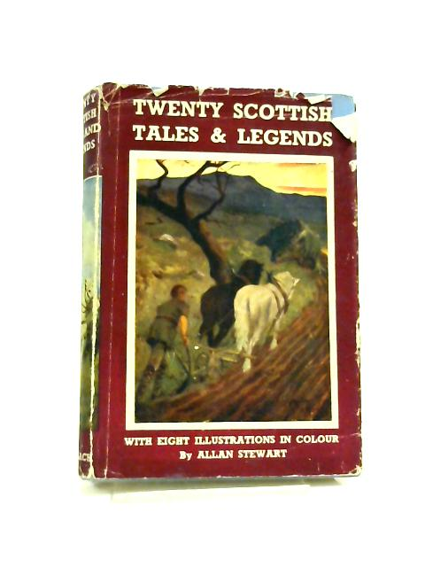 Twenty Scottish Tales And Legends by Cyril Swinson