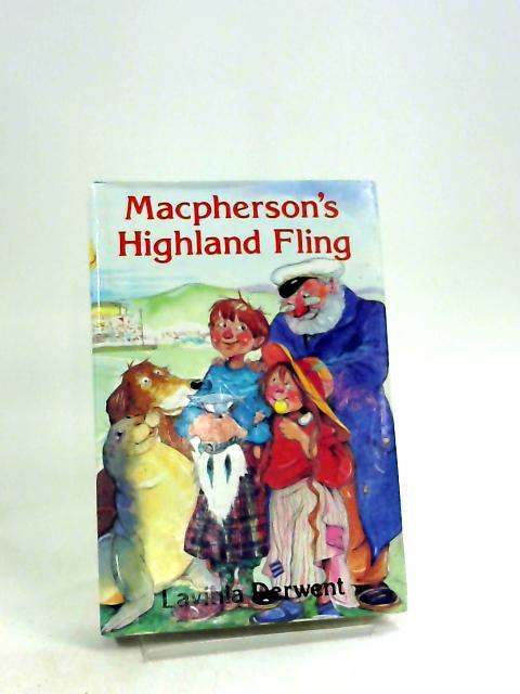 Macpherson'S Highland Fling - by Lavinia Derwent