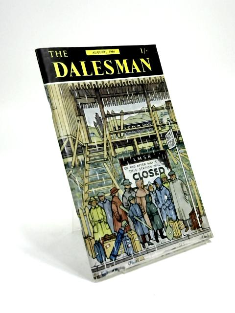 The Dalesman, Vol. 26, No. 5, August 1964 by Harry J. Scott