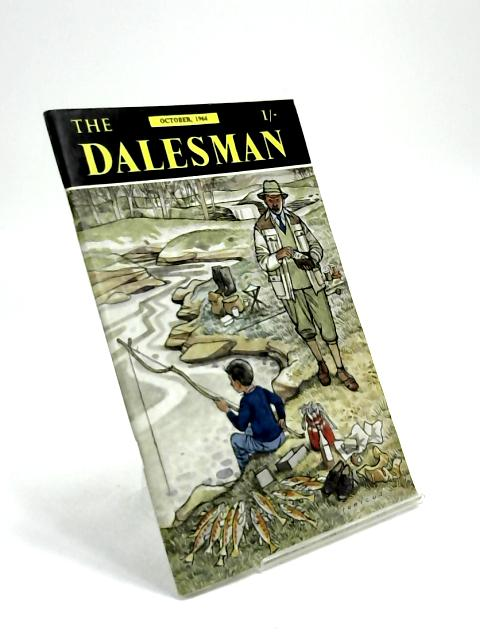 The Dalesman, Vol. 26, No. 7, October 1964 by Harry J. Scott