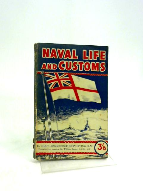 Naval Life and Customs