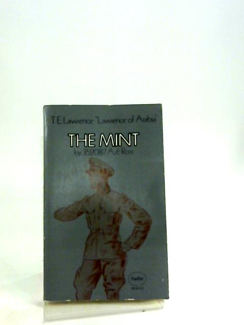 The Mint by T.E. Lawrence,