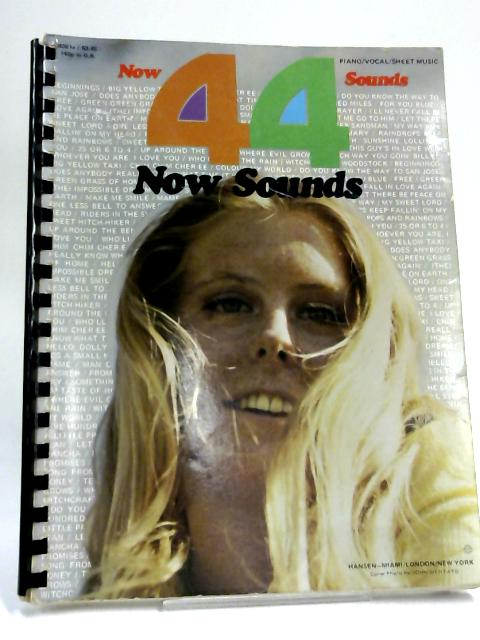 44 Now Sounds - by Charles Hansen