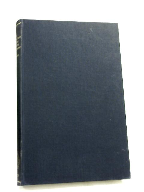 An Introduction to the History of the Land Law by A. W. B. Simpson,