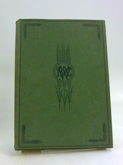 Modern Farming Volume Three by S Graham Brade Birks (editor)