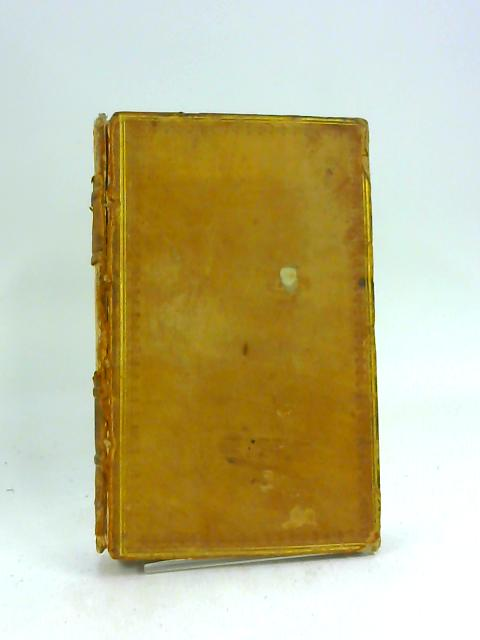 The Plays of Philip Massinger volume 1 only By Gifford