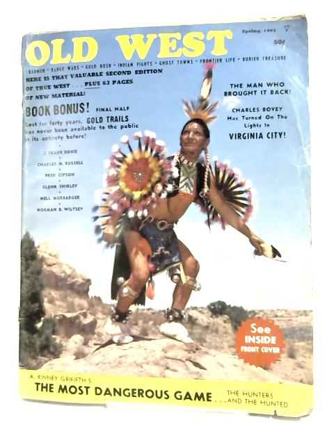 Old West spring 1965 By Various