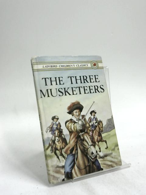 Ladybird Classics - The Three Musketeers by Alexandre Dumas