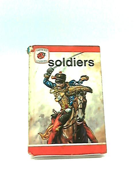 Soldiers (Ladybird leaders) by West, John