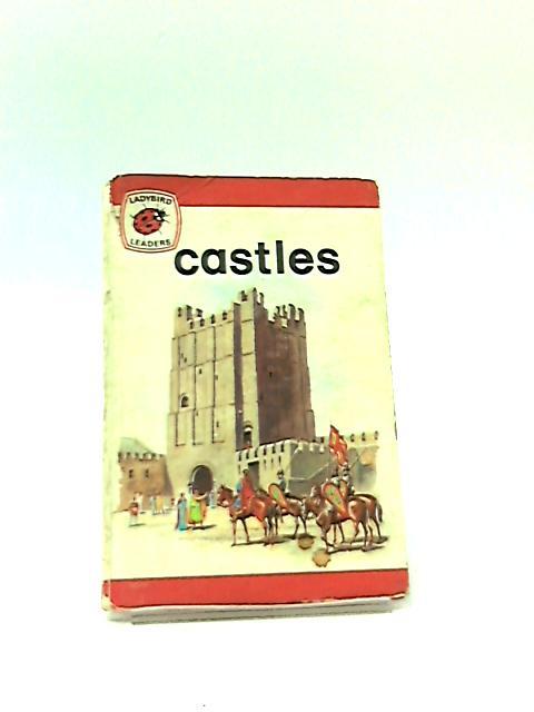 Castles - Series 737 by West, John