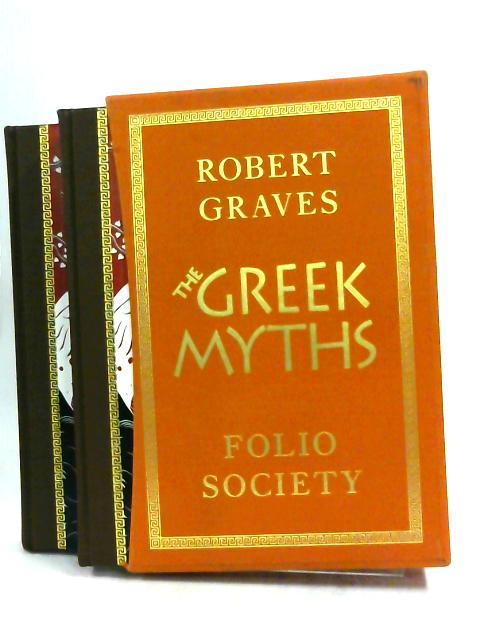 The Greek myths by Robert Graves