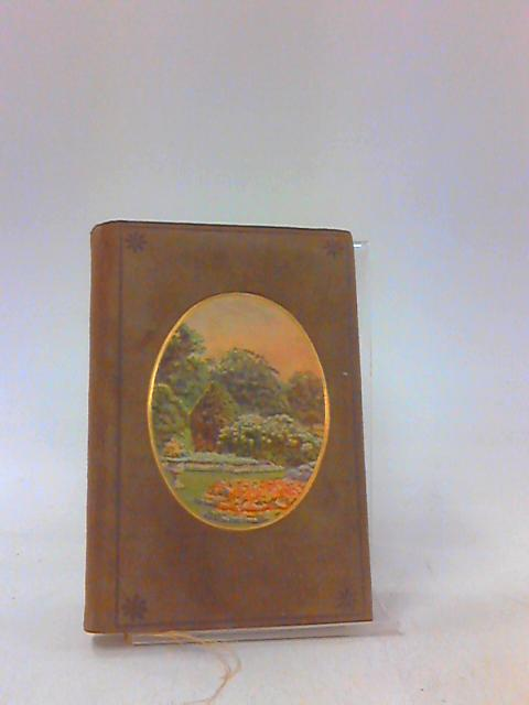 A book about the garden and the gardener by Reynolds Hole, S