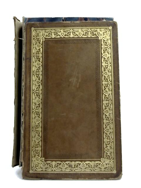 The Works Of Samuel Johnson With Murphy's Essay- vol 1