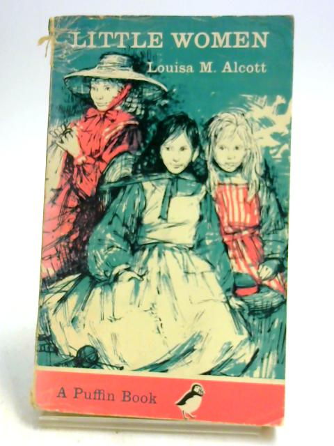 Little Women (Puffin Books)