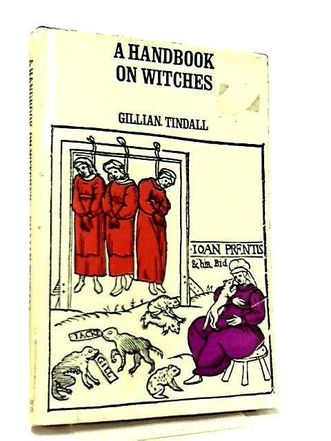 A Handbook on Witches by Gillian Tindall