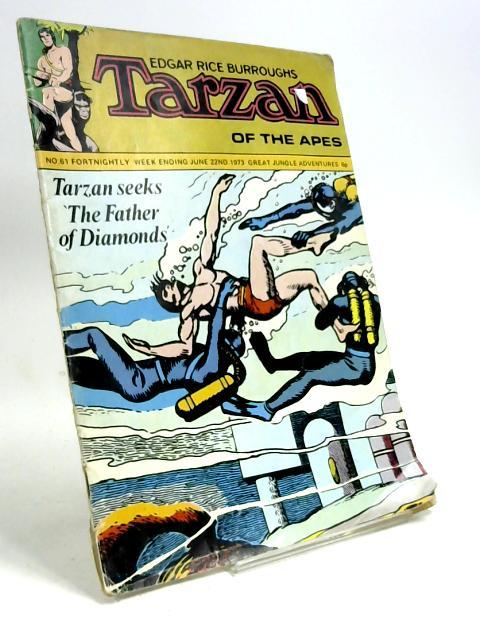 Tarzan of the Apes No. 61