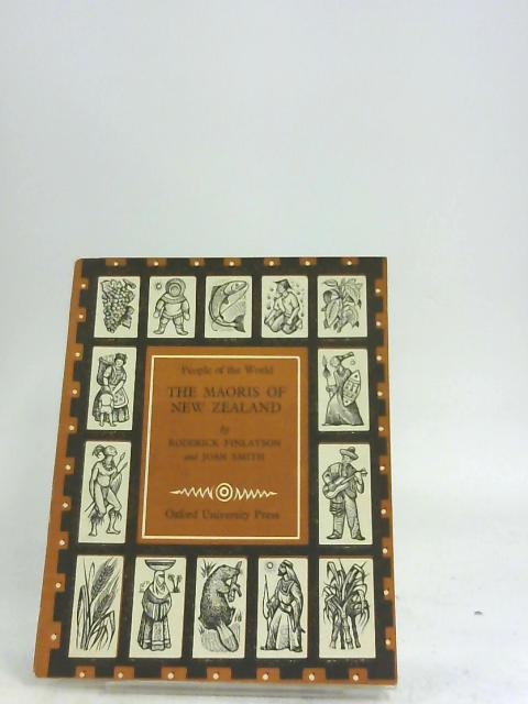 The Maoris of New Zealand (People Of The World Series) By Roderick Finlayson