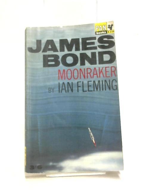 Moonraker by Fleming, Ian
