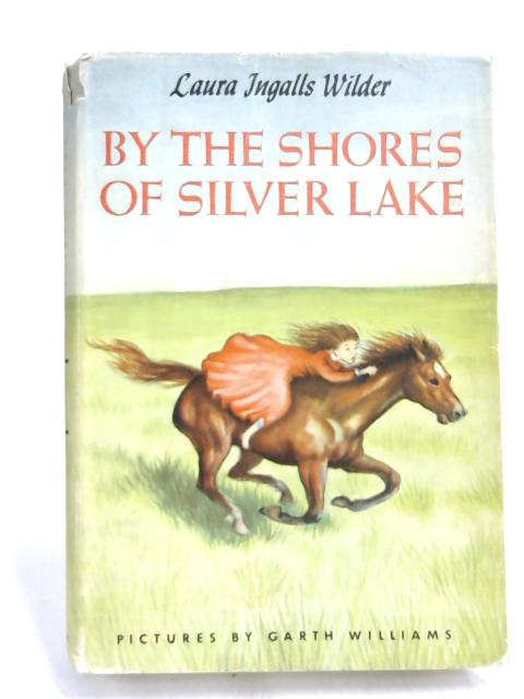 By The Shores Of Silver Lake -