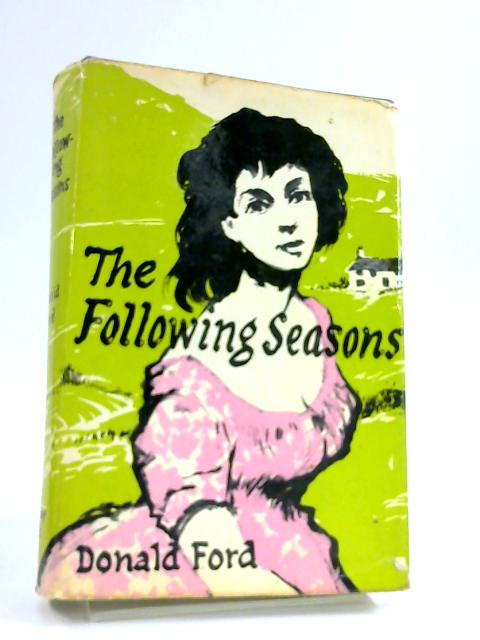 The Following Season By Ford, D