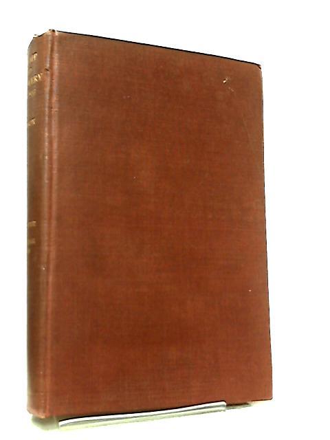 Slump & Recovery 1929-1937 By H. V. Hodson
