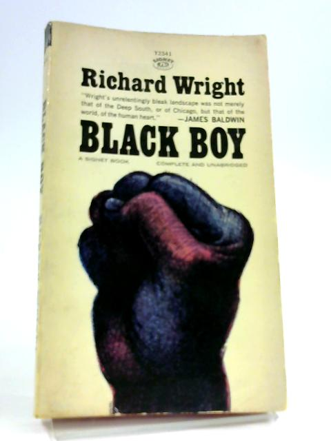 an analysis of negro oppression in black boy by richard wright Complete summary of richard wright's black boy: a record of childhood and youth enotes plot summaries cover all the significant action of black boy: a record of.