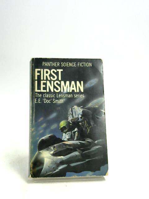 First Lensman by E. E. Doc Smith