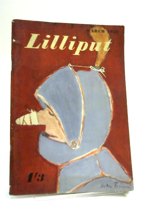 Lilliput 165 March 1951 by Jack Hargreaves