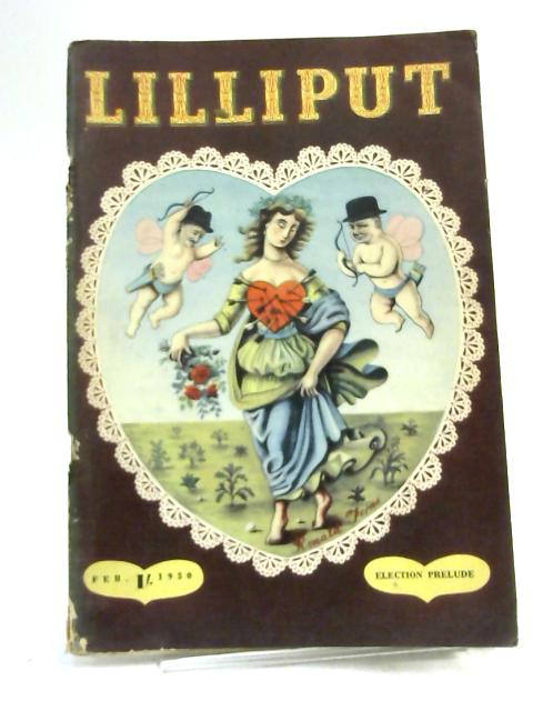 Lilliput Feb 1950 by Anonymous