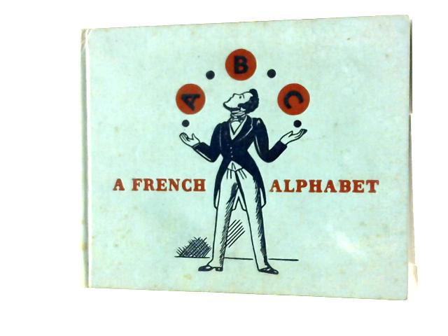 A French Alphabet by Margaret Cardew