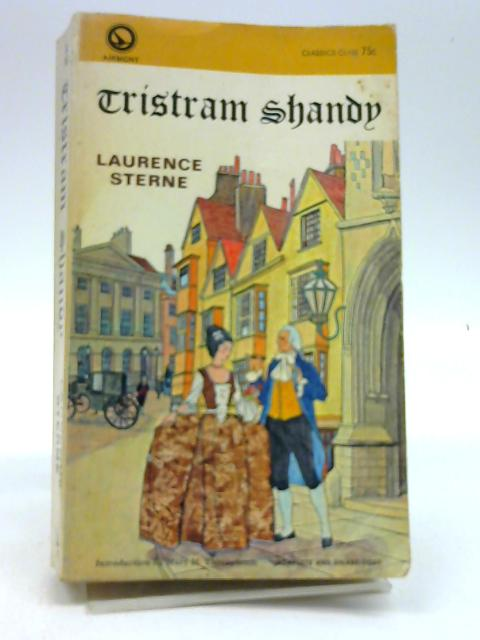 Tristram Shandy by Sterne, Laurence