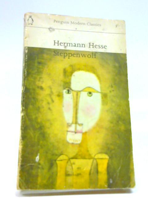 Steppenwolf (Modern Classics)