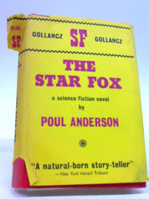 The 'star Fox' by Poul Anderson