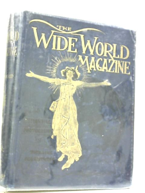 The Wide World Magazine Vol III: April 1899 to September 1899 by Unknown