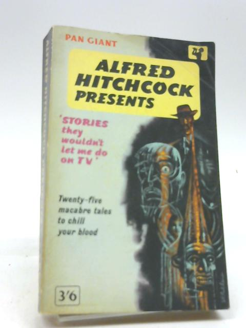 Alfred Hitchcock Presents by Alfed Hitchcock