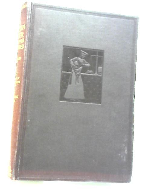 The Modern Baker Confectioner And Caterer Volume 1 by Kirkland